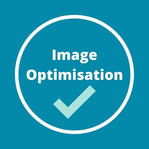 Image Optimisation Logo